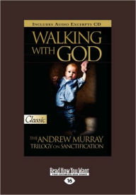 Walking With God - Andrew Murray