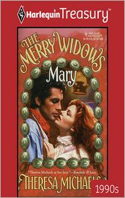 The Merry Widows: Mary - Theresa Michaels