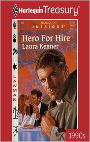 Hero for Hire - Laura Kenner