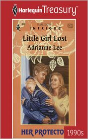 Little Girl Lost - Adrianne Lee