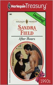 After Hours - Sandra Field