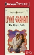 The Desert Bride - Lynne Graham