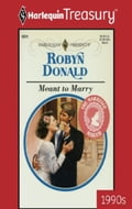 Meant to Marry - Robyn Donald