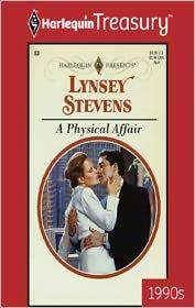 A Physical Affair - Lynsey Stevens