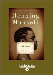 Daniel - Henning Mankell, Steven T. Murray (Translator)
