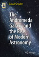 Andromeda Galaxy and the Rise of Modern Astronomy - Professor David Schultz