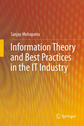 Mohapatra, Sanjay: Information Theory and Best Practices in the IT Industry
