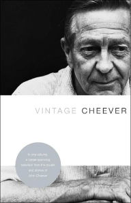 Vintage Cheever - John Cheever