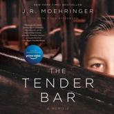 The Tender Bar - J. R. Moehringer (author), Hyperion Assorted Authors (read by)