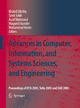 Advances in Computer, Information, and Systems Sciences, and Engineering - Khaled Elleithy; Tarek Sobh; Ausif Mahmood; Magued Iskander