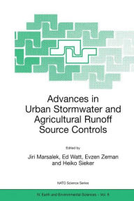Advances in Urban Stormwater and Agricultural Runoff Source Controls - Jiri Marsalek
