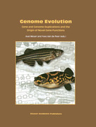 Genome Evolution