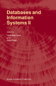 Databases and Information Systems II - Hele-Mai Haav; Ahto Kalja