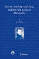 Justus Ludewig Von Uslar, and the First Book on Allelopathy - Robert J. Willis
