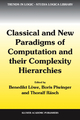 Classical and New Paradigms of Computation and Their Complexity Hierarchies - Benedikt Lowe; Boris Piwinger; Thoralf Rasch