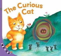 The Curious Cat - Herausgeber: Sterling Publishing