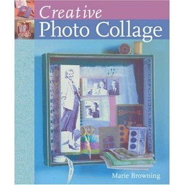 Creative Photo Collage - Marie Browning