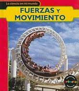 Fuerzas y Movimiento = Forces and Motion