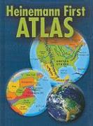 Heinemann First Atlas