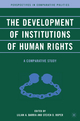The Development of Institutions of Human Rights - Lilian A. Barria; Steven D. Roper