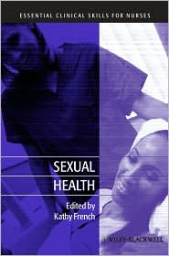 Sexual Health - Kathy French (Editor)