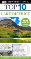 Eyewitness Top 10 Travel Guide: Lake District