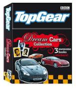 Top Gear: Dream Cars, Book Box