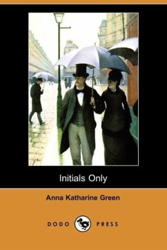 Initials Only - Green, Anna Katharine