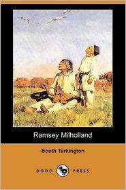 Ramsey Milholland - Booth Tarkington