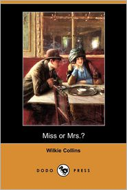 Miss Or Mrs.