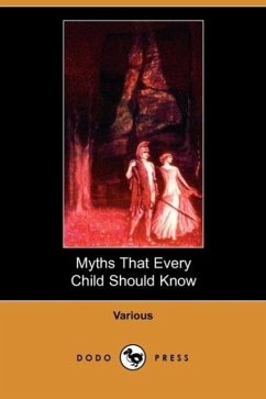 Myths That Every Child Should Know - Various