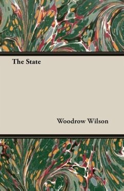 The State - Wilson, Woodrow