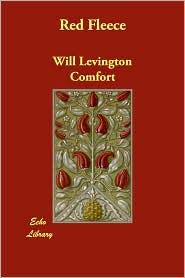 Red Fleece - Will Levington Comfort