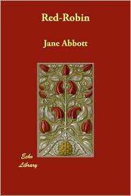 Red-Robin - Jane Abbott
