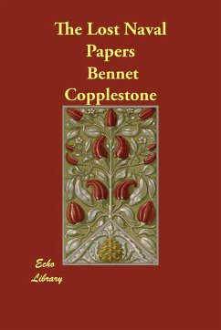 The Lost Naval Papers - Copplestone, Bennet