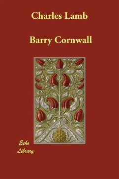 Charles Lamb - Cornwall, Barry