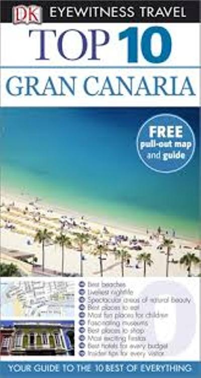Gran Canaria. Top Ten