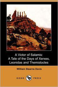 A Victor Of Salamis - William Stearns Davis