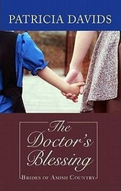The Doctor's Blessing - Davids, Patricia