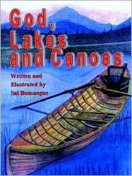 God, Lakes and Canoes - Sal Bonsangue