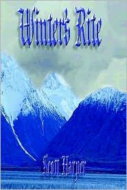 Winter's Rite - Scott Harper