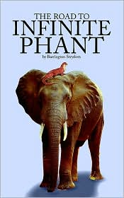 The Road to Infinite Phant - Barrington Strydom