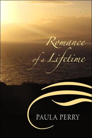 Romance of a Lifetime - Paula Perry-McKay