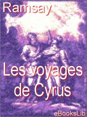 Les voyages de Cyrus
