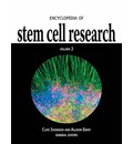 Encyclopedia of Stem Cell Research - Clive Niels Svendsen