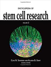 Encyclopedia of Stem Cell Research - Svendsen, Clive N. / Ebert, Allison D.