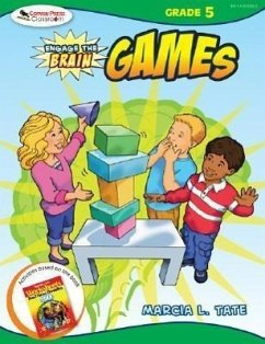 Engage the Brain: Games: Grade 5 - Tate, Marcia L.