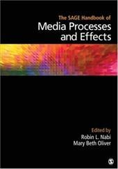 The Sage Handbook of Media Processes and Effects - Nabi, Robin L. / Oliver, Mary Beth