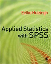 Applied Statistics with SPSS - Huizingh, Eelko