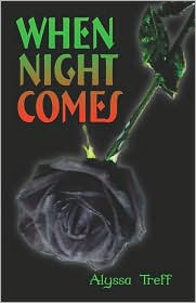 When Night Comes - Alyssa Treff